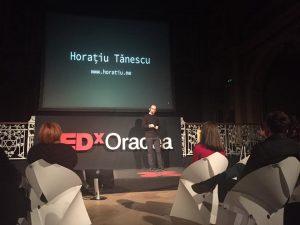 Rotarieni 1113 la TEDxOradea
