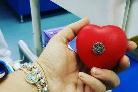 """Proiectul """"Un cadou din inima"""" continua"""