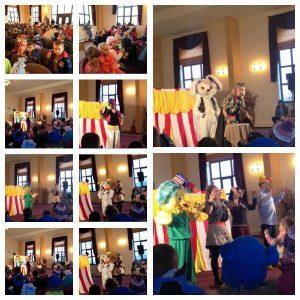 1 Iunie impreună cu Rotary Club Oradea 1113